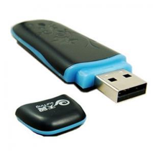 Buy cheap 3G CDMA/ EVDO Rev A Modem, CDMA2000/CDMA1X, Supports MS W8,7/Vista/Mac/Android OS, Voice/S product