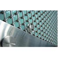 Buy cheap Decorative Wire Mesh For Cabinet Doors , Decorative Metal Screen Mesh from wholesalers