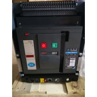 Buy cheap CE ST45 3P 4P ACB 1600A Vacuum MCCB Circuit Breaker from wholesalers