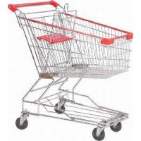 Buy cheap 60-210 Litres a Series Supermarket Trolley from wholesalers