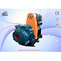 Buy cheap Middle Pressure AH Slurry Pump Natural Rubber Lined Anti - Abrasive For Mining from wholesalers