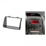 Buy cheap Car Radio Fascia For KIA Sorento Stereo Facia Trim Installa Dash Kit 11-073 from wholesalers