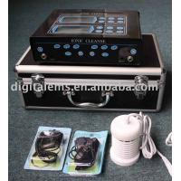 Buy cheap Bio Dual Ion Cleanse Detox Foot Spa , Electric Foot Massage Machine from wholesalers