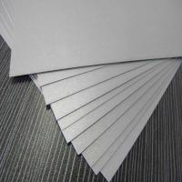 Buy cheap Color Inkjet Printable PVC Sheet MIP Series for plasitc card production by MKarte from wholesalers