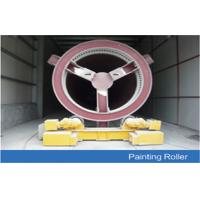 Buy cheap VFD Speed Control Pipe Welding Rotator Hydraulic for Painting from wholesalers
