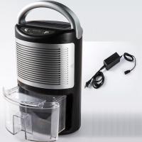Air Dry Quiet Dehumidifier For Bedroom Wash Room Portable 60W