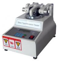 Buy cheap Professional Supplier Taber Abraser , Taber Abrasion Tester , Taber Abrasion Testing Machine Excellent Quality from wholesalers