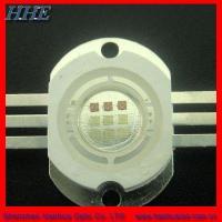 Buy cheap 10W RGB High Power LED (HH-10WP6RGB-M) product