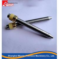 Buy cheap waterjet cutting spare parts water jet nozzle for waterjet cuting machine from wholesalers