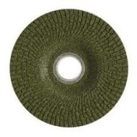 Buy cheap Resin Bonded Grinding Wheel for Metal Surface Grinding 180X6.4X22.2mm HS code 68042210 from wholesalers
