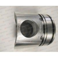 Buy cheap Custom Forged Steel Pistons , Vehicle Piston  Car Engine For Komatsu PC200-7 OEM 6738-31-2110 from wholesalers