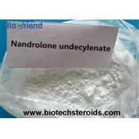 Buy cheap High Purity Legal Anabolic Steroids Muscle Powder Gain Nandrolone Undecylate from wholesalers
