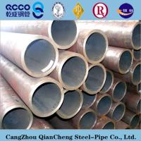 Buy cheap astm a335 P5 alloy seamless steel pipe from wholesalers