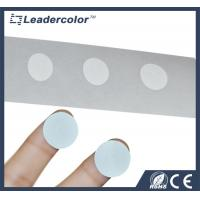 Buy cheap Finger size Tamper Evident RFID Label Sticker Rolls Diameter 18mm or 16mm from wholesalers