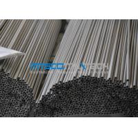 Buy cheap Stainless Steel Seamless Tube Cold Drawn from wholesalers