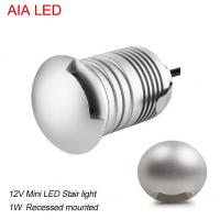 Buy cheap CREE Chips 3W outdoor IP67 modern LED spot light/LED stair light for garden from wholesalers