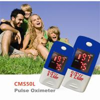 Buy cheap buy pulse oximeter CMS50L from wholesalers