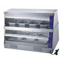 China Stainless Steel with Hot Display Showcase (BW-6P) on sale