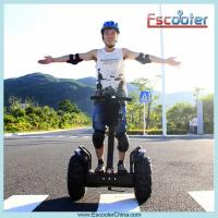 Buy cheap Two Wheel Standing Electric Scooter from wholesalers