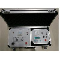 Buy cheap High Voltage TDR Cable Fault Locator Machine High Speed Sample System 2Kg Weigh from wholesalers