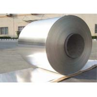 Buy cheap Chocolate Wrapping Paper Aluminum Foil Jumbo Roll Thickness 6micron - 200micron from wholesalers
