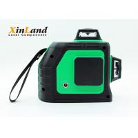 Buy cheap Class II 360 Degree Vertical Self Leveling Rotary Laser Level from wholesalers