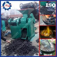 Buy cheap Carbon Powder Briquetting Press, Coal Dust Briquetting Press, Charcoal Briqueting Press from wholesalers