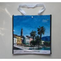 Buy cheap Intaglio Printing Woven Bag NW-004, Custom Shopping Bag from wholesalers