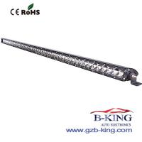 Buy cheap Super Slim 250W 54'' CREE LED Light Bar from wholesalers