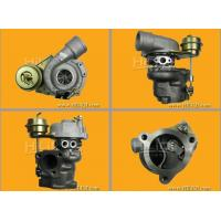 Buy cheap K03 5303 970 0029 Smart Car Turbocharger with Audi A4 / A6 Engine for Machinery from wholesalers