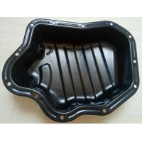 Quality NISSAN X-TRAIL T30 2.2 DCI 2001 - 2007 Auto Oil Pan Stamping Oil Sump Pan 11110 for sale