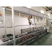 Buy cheap busduct assembly machine sandwich busduct fabrication equipment for busduct gripping product