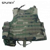 Buy cheap Military Grade Paintball Tactical Vest For Outside Training Hunting Gaming from wholesalers
