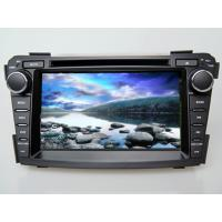 Buy cheap Car android radio double din HYUNDAI DVD Player with gps wifi hyundai i40 from wholesalers