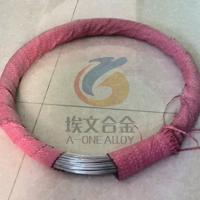 Buy cheap Magnetic Shielding Mumetal Alloy Wire from wholesalers