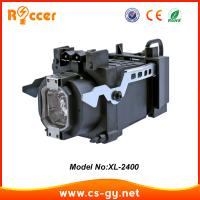 Buy cheap XL-2400 kdf-e50a11e XL2400 Projector lamp for Sony TV KDF-E42A11/KDF-E42A11E/ KDF-E50A10E compatible with housing from wholesalers
