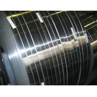 1060 1070 O Aluminium Strip Coil For Refrigerator Freezers ISO9001