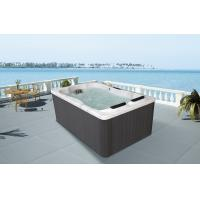 Buy cheap Massage Spa Bathtub for Two Person from wholesalers