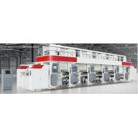 Buy cheap QHSY-A Electronic Line Shaft Printing Machine from wholesalers