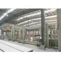 Buy cheap High Performance AAC Block Making Machine / Block Moulding Machine from wholesalers