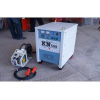 Buy cheap 200 IGBT Inverter MIG CO2 gas Welding Machine With lC control thyristor ( IC + SCR ) from wholesalers