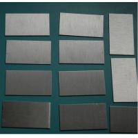 Buy cheap 99.95% Pure RO5200 ASTM B708-98 R05200 Tantalum Sheets Ta2 from wholesalers