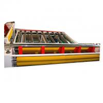 Buy cheap PVC And Aluminium Film Interior Precast Ceiling Panel Lamination Machine from wholesalers