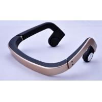 Buy cheap 2015 hot sale Wireless Bone conduction Headphone from wholesalers