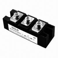 Buy cheap Bridge Rectifier Diode Module, OEM Orders are Welcome product