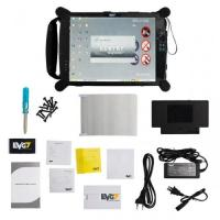 Buy cheap EVG7 DL46 EVG7 Tablet pc EVG7 Diagnostic Controller Tablet PC HDD500GB/DDR8GB from wholesalers