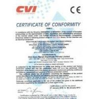 China Clothes Online Market Certifications