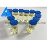 Buy cheap White Crystalline Powder Testosterone Propionate Short Acts Steroids product