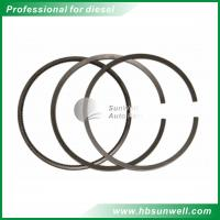 Buy cheap Piston Ring 3802421 Diesel Engine Overhaul Kits Dongfeng Cummins 6BT product