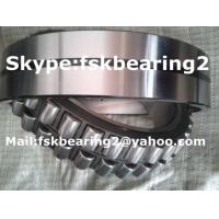 Buy cheap Steel Cage Double Row Adapter Sleeve Roller Bearing 24068 CC / W33 from wholesalers